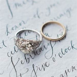 breathtaking engagement rings from each decade southern With wedding ring styles by decade