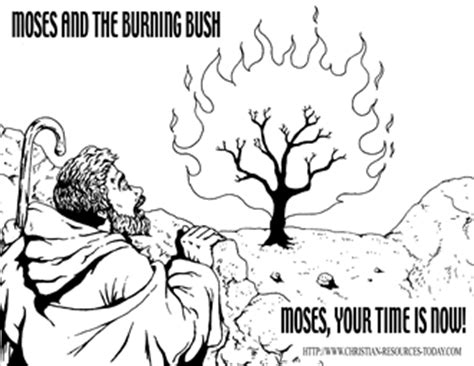 Free Bible Coloring Pages Story Printable