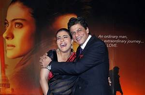 Shah Rukh-Kajol Starrer 'Dilwale' Goes on Floor; Varun ...