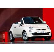 2008 Fiat 500 Convertible Review  Top Speed