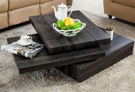 The quest for a unique coffee table is often endless, and contemporary designers are providing homeowners with an amazing array of choices. 100+ Unique Coffee Tables Styling Ideas For Your Living ...