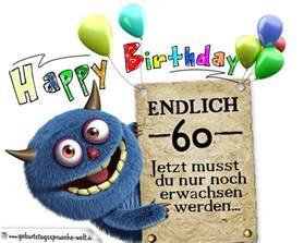 60 geburtstag sprüche lustig glückwünsche zum 60 geburtstag lustig erwachsen geburtstagssprüche welt