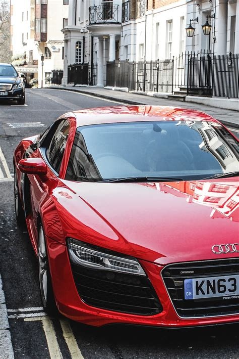 Sports Car That Starts With P by It All Starts With A Visual Cars Audi Audi R8