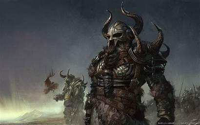 Viking Nordic Vikings Wallpapers Wallpapersafari