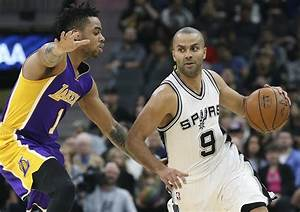 Spurs' Tony Parker to miss 4th straight game with back ...