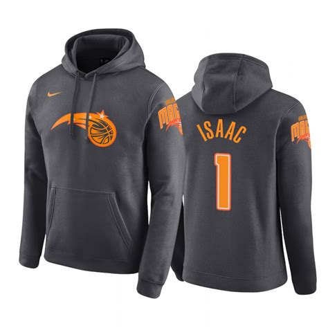 Shop Official Orlando Magic Men's Hoodie Gears In NBA ...