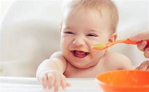Befruchtung Berechnen Anhand Geburtstermin : so f hren sie beikost beim baby ein ~ Themetempest.com Abrechnung