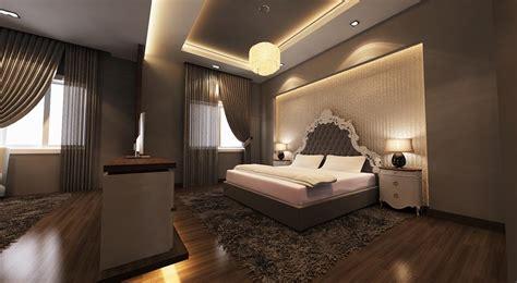 Interessante Und Moderne Lichtgestaltung Im Schlafzimmerexclusive Design Lighting Minimalist Bedroom by Indirekte Beleuchtung F 252 R Kreative Licht Und