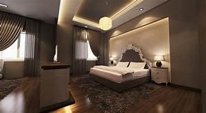 Indirekte Deckenbeleuchtung Wohnzimmer : inspiration f r indirekte deckenbeleuchtung schlafzimmer ~ Michelbontemps.com Haus und Dekorationen