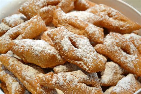 recette des beignets de carnaval grands mamans