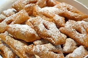 Comment Faire Des Beignets : recette des beignets de carnaval grands ~ Dode.kayakingforconservation.com Idées de Décoration