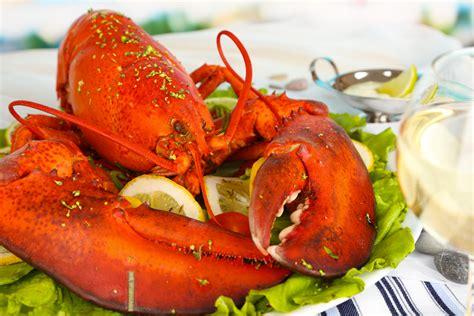 cuisiner la langouste homard vs langouste le comparatif qualité prix fish