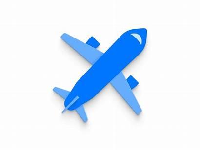 Plane Airplane Planes Travel Dribbble Graphics