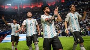 FIFA 18 PlayStation 4 Game Mania