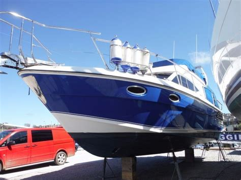 35 Ft Motor Boats For Sale by 2013 Blackwater Motor Yachts 35 Ft Fly Bridge Power Boat