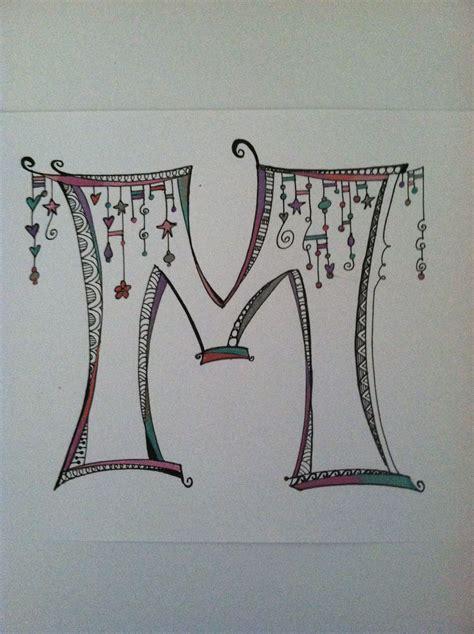 nice zenspirations  monogram  images doodle lettering