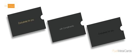 Business Card Holder Plastic Sleeves  Business Card Design
