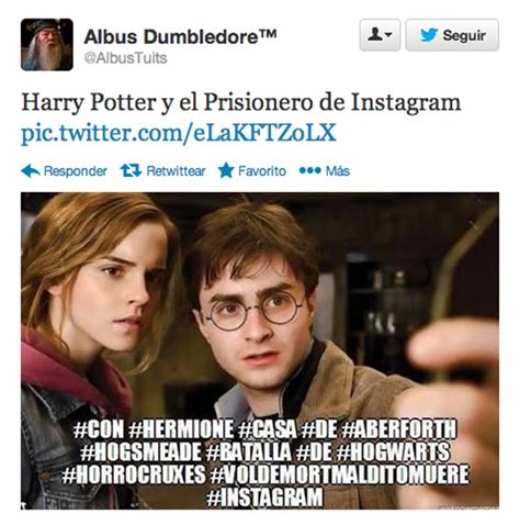 Memes De Harry Potter - harry potter y el prisionero de instagram humor e im 225 genes divertidas pinterest harry