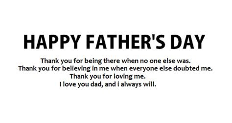 Father Tumblr Quotes