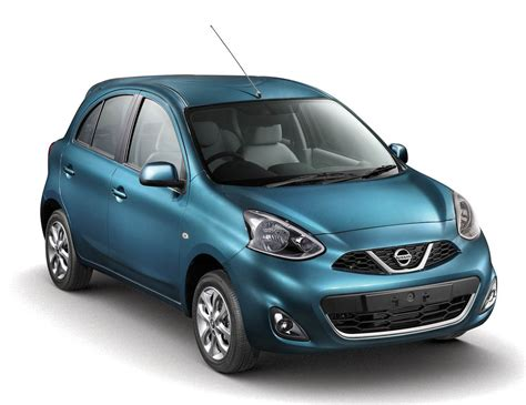 Nissan Car : New Entry Level Diesel Variant Of 2014 Nissan Micra Launched