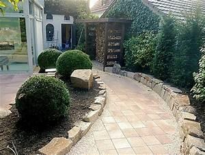 Pflegeleichter Garten Ohne Rasen : altersgerechter barrierefreier garten tipps infos zur gestaltung ~ Markanthonyermac.com Haus und Dekorationen