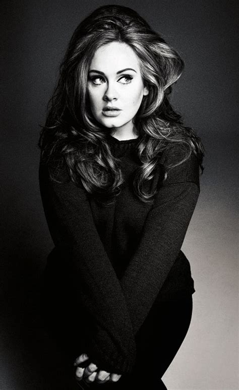 "Celebitchy  People Mag Adele, 24, Is ""laying Low"