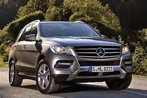 Prix 4x4 Mercedes : mercedes ml 500 ~ Gottalentnigeria.com Avis de Voitures