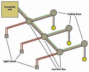 House Light Wiring Diagram Uk  U2013 Wiring Diagram