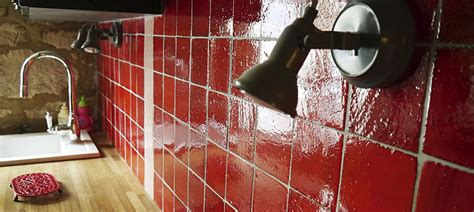 enlever carrelage mural comment retirer la fa 239 ence carrelage