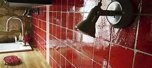 Astuce Enlever Plinthes Carrelage Sur Cloisons : enlever carrelage mural comment retirer la fa ence blog carrelage ~ Melissatoandfro.com Idées de Décoration