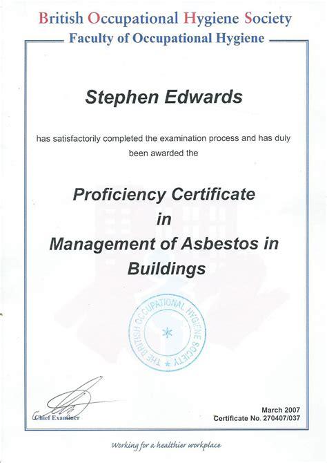 spe surveying asbestos services based  kingsdon somerset