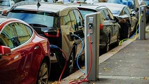 Electric Cars Are Estimated To Be Cheaper Than Regular