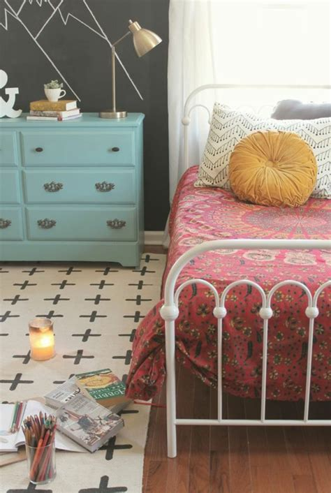 chambre bleu pastel 1001 idées pour une chambre d 39 ado créative et fonctionnelle