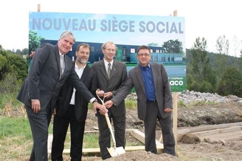 groupe monoprix siege social nouveau siège social de groupe coopératif dynaco