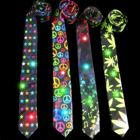 best place to buy led christmas lights cool led light up christmas tie flashing necktie buy