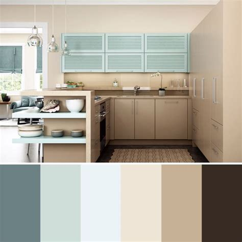 How To Create A Color Path For Your Kitchen Remodel  Mood