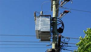 How To Identify Wires On An Electrical Pole