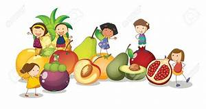 Eating healthy clipart - Clipground