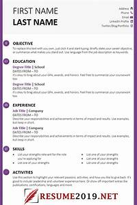 resume examples for first time job latest resume format 2019 templates 20 examples