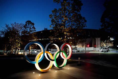 Initialement prévus à l'été 2020. Jeux Olympiques. Des Jeux de Tokyo 2021 réduits selon le ...