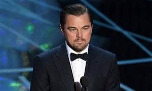Leonardo DiCaprio invests in sustainable frozen seafood ...