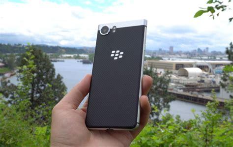 blackberry keyone review droid life