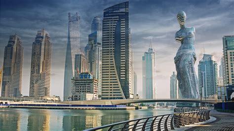 astronaut designer imagines  skyscrapers   future