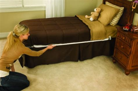 regalo white extra long bed rail toddler baby safety w