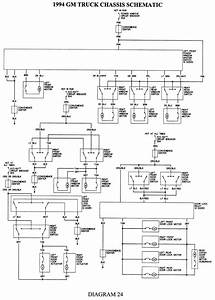 1988 Chevy Suburban Wiring Diagram