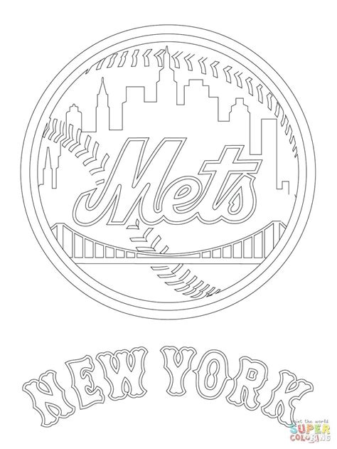 yankees coloring pages  getcoloringscom