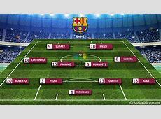 Barcelona vs Atletico Madrid Preview, Prediction, Team