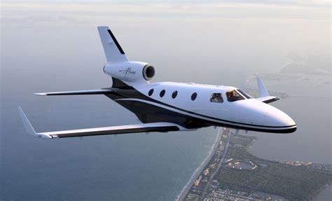 light jets for light jet piper