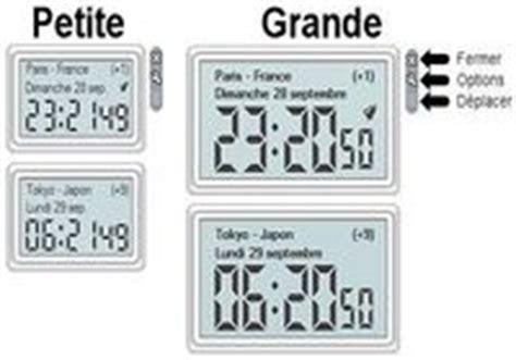 telecharger la meteo sur mon bureau gratuit t 233 l 233 charger horloge meteo calendrie gratuit sur xp logitheque