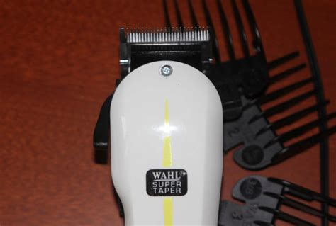 properly adjust wahl hair clipper blades